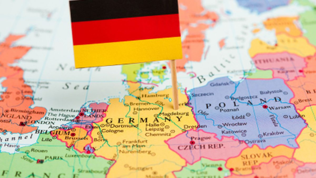 Duitsland Groeimarkten