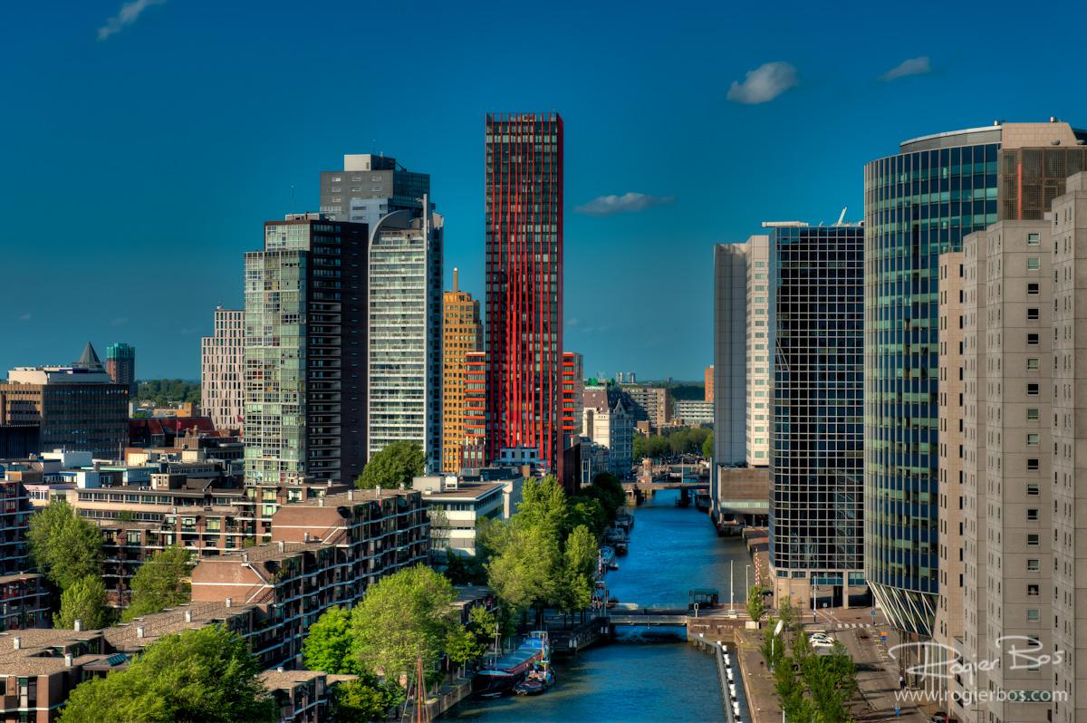 Short Stay Verhuur Rotterdam