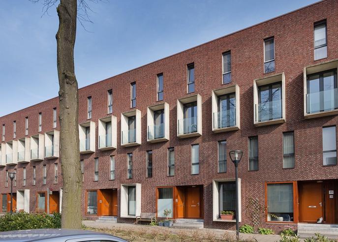 beleggen in vastgoed Domica Rotterdam