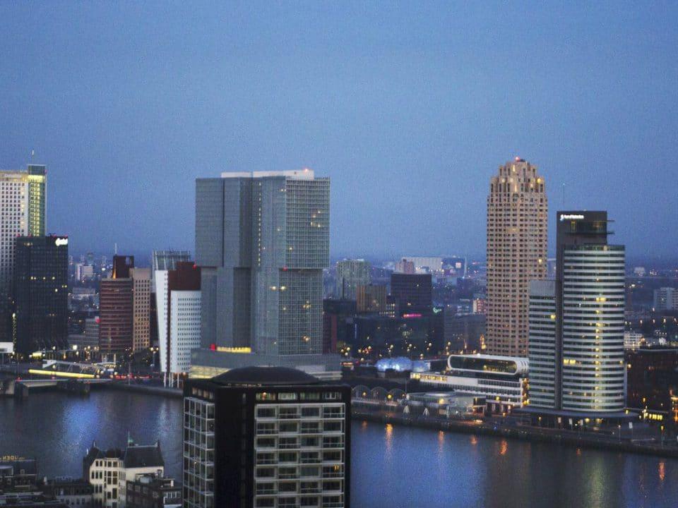 Spookbewoning-Rotterdam