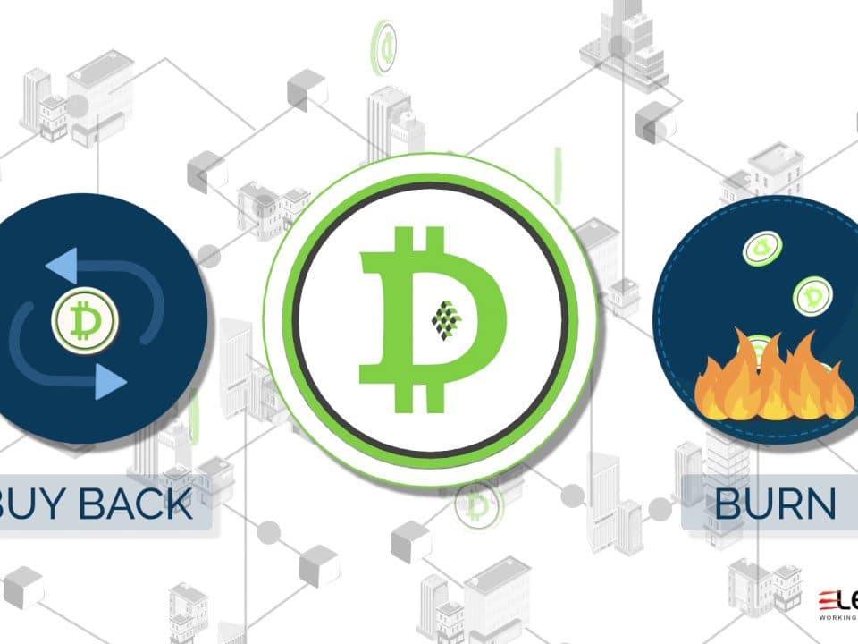 Blockchain-tokens-en-vastgoed
