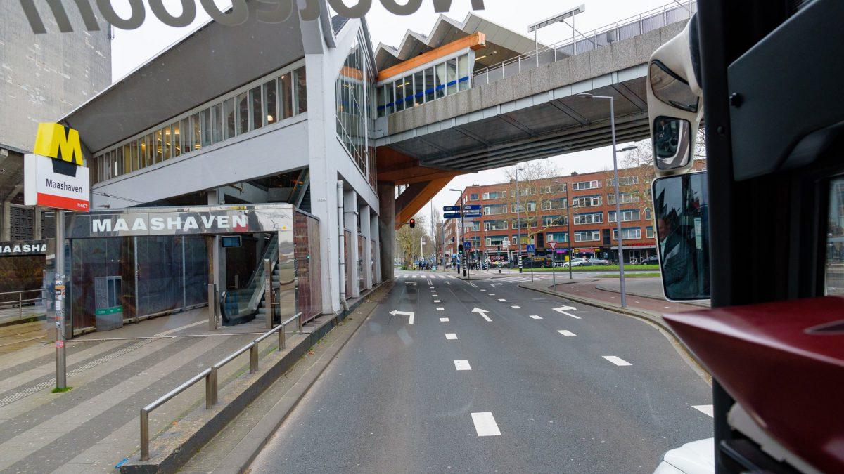 Rotterdam-economische-groei