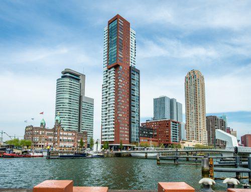 Kamerverhuur in Rotterdam