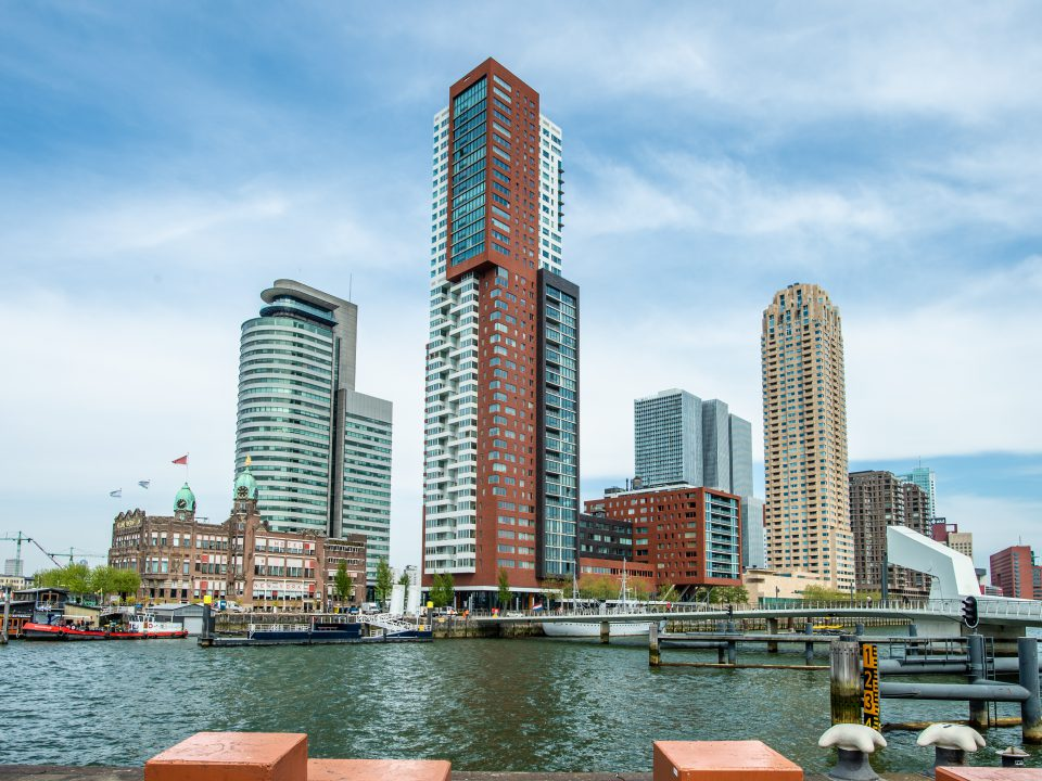Kamerverhuur Rotterdam